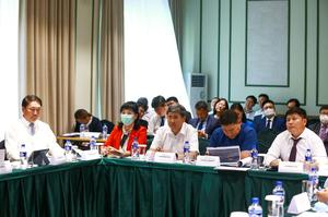 Government discusses action plan for 2020-2024