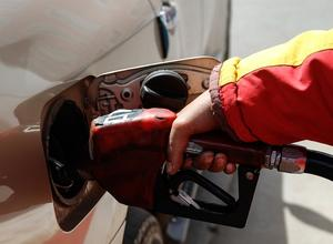 Petrol price drop by up to  100 MNT in western region