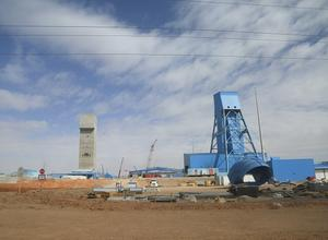 Oyu Tolgoi's gold production jumps over 180% in Q1 of 2019