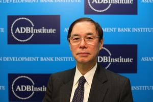 Japanese economist recommends developing Mongolia's infrastructure and IT