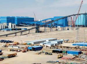 Oyu Tolgoi announces production targets for  2020 and 2021