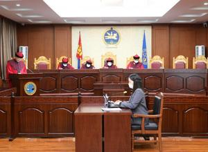 Constitutional Court finds no conflicts in 2 recently enacted laws