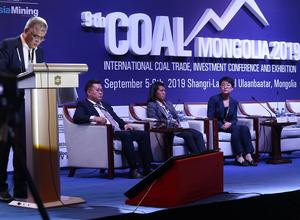 Coal Mongolia urges producers to lead the market