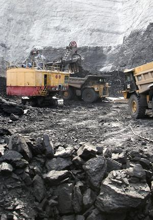 Baganuur mine continues to  face 3,500 MNT loss per ton of coal