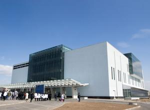 Mongolia-Japan Teaching Hospital opens