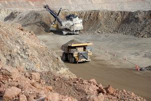 Oyu Tolgoi's brewing tax row