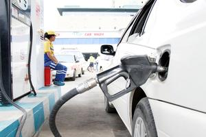 Fuel price  remains unchanged