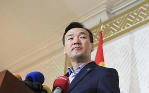 S.Ganbaatar calls on Oyu Tolgoi to fund COVID-19 vaccination