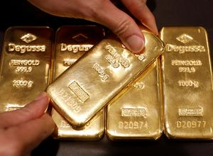 Travel restriction hikes national gold & silver reserve