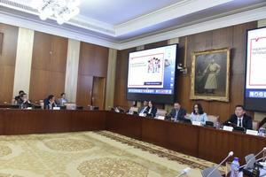Improvement of national education system discussed