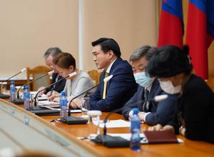 Mongolia and Russia agree to intensify feasibility study for gas pipeline project