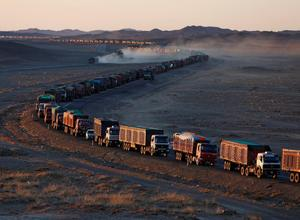 Coronavirus starts to take toll on Mongolian economy