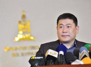 L.Oyun-Erdene: The previous Prime Minister's strategies will be continued, petrol processing plant and Tavan Tolgoi's railway must be finished