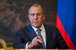 Russian Foreign Minister Sergey Lavrov to visit Mongolia