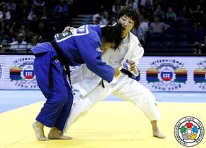 Mongolian Judo Federation announces judokas who will compete in Olympics