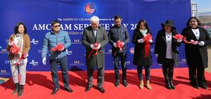 AmCham Service Day 2016 takes place