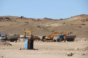 Asia Foundation launches Frugal Rehabilitation Methodology for small-scale mining in Mongolia