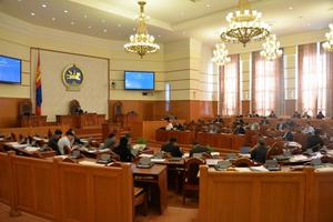 2016 parliamentary and local election budget set at 16.4 billion MNT