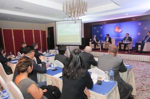 AmCham Monthly Meeting discusses challenges in the mining sector