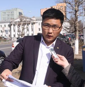 Mongolian national movement demands cancellation of exploration licenses near Tuul River