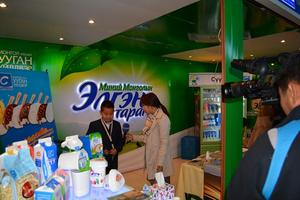 Mongolian brands to enter the South Korean market