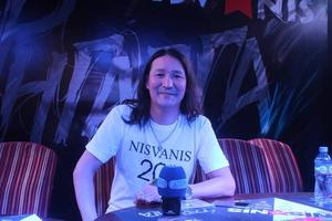 Nisvanis to release fifth album   later this year