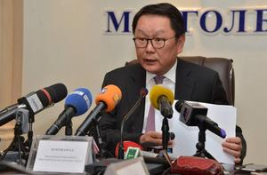 Mongol Bank lowers policy interest rate to 10.5 percent