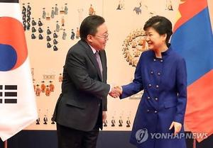 Mongolia and Korea to expand aviation and economic cooperation