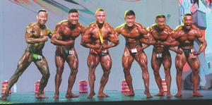 25th Mister Mongolia to start on May 28