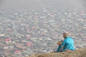 The Strain of Urbanization Seizing Ulaanbaatar