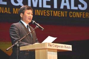Coal & Metals Mongolia 2016 underlines mining sector development