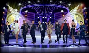 Mongolia to host 'Sing Your Face Off' reality show