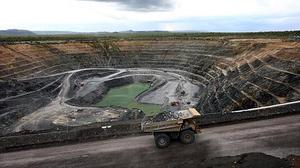 Government says SouthGobi Sands will not conduct mining activities at Erdenes TT
