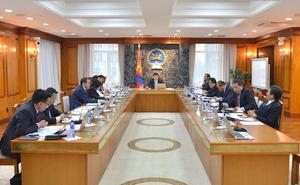 Cabinet discusses financial cooperation agreement with Austrian Government