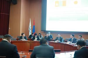Mongolia-Japan EPA to become effective next month