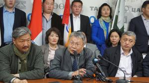 Ulaanbaatar Election Commission refuses registration of coalitions and independent candidates in City Council elections