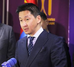 Altan Dornod Mongol LLC director advocates making Mongolia an offshore financial center