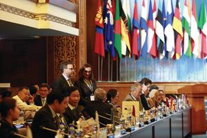 ASEM Consultative Meeting on Food Security commences