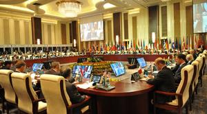 ASEM 11 officially commences