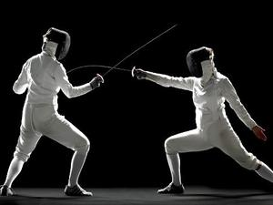 State junior fencing championships concludes
