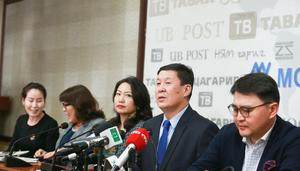 Mongolian journalists reject CMJ's latest decisions