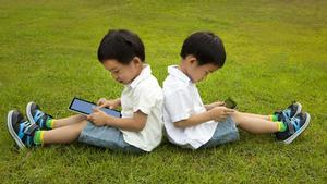 Digital addiction eroding vulnerable young minds