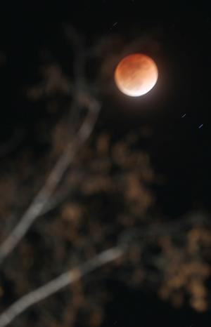 Super Blue Blood Moon Eclipse occurs after 152 years