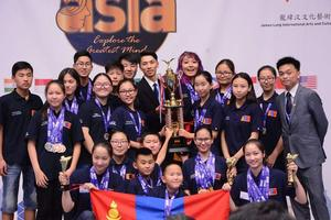 Mongolia asked to host World Memory Championships