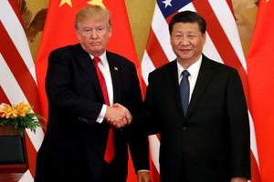America and China better to be rivalrous partners, if not friends