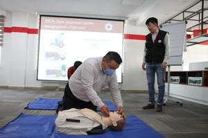 Lack of basic life-saving skills heightens death toll