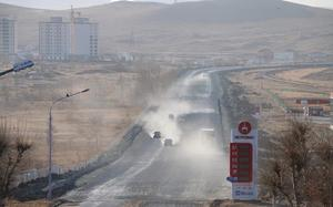 UB-Darkhan road project review reveals serious violations