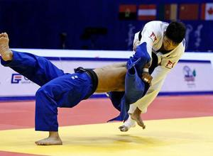 Mongolian judoka team removed, due to COVID-19