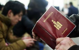 Is it the right time to change Mongolian passports?