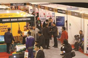 Mining suppliers underline challenges at the nation's biggest mining and oil expo